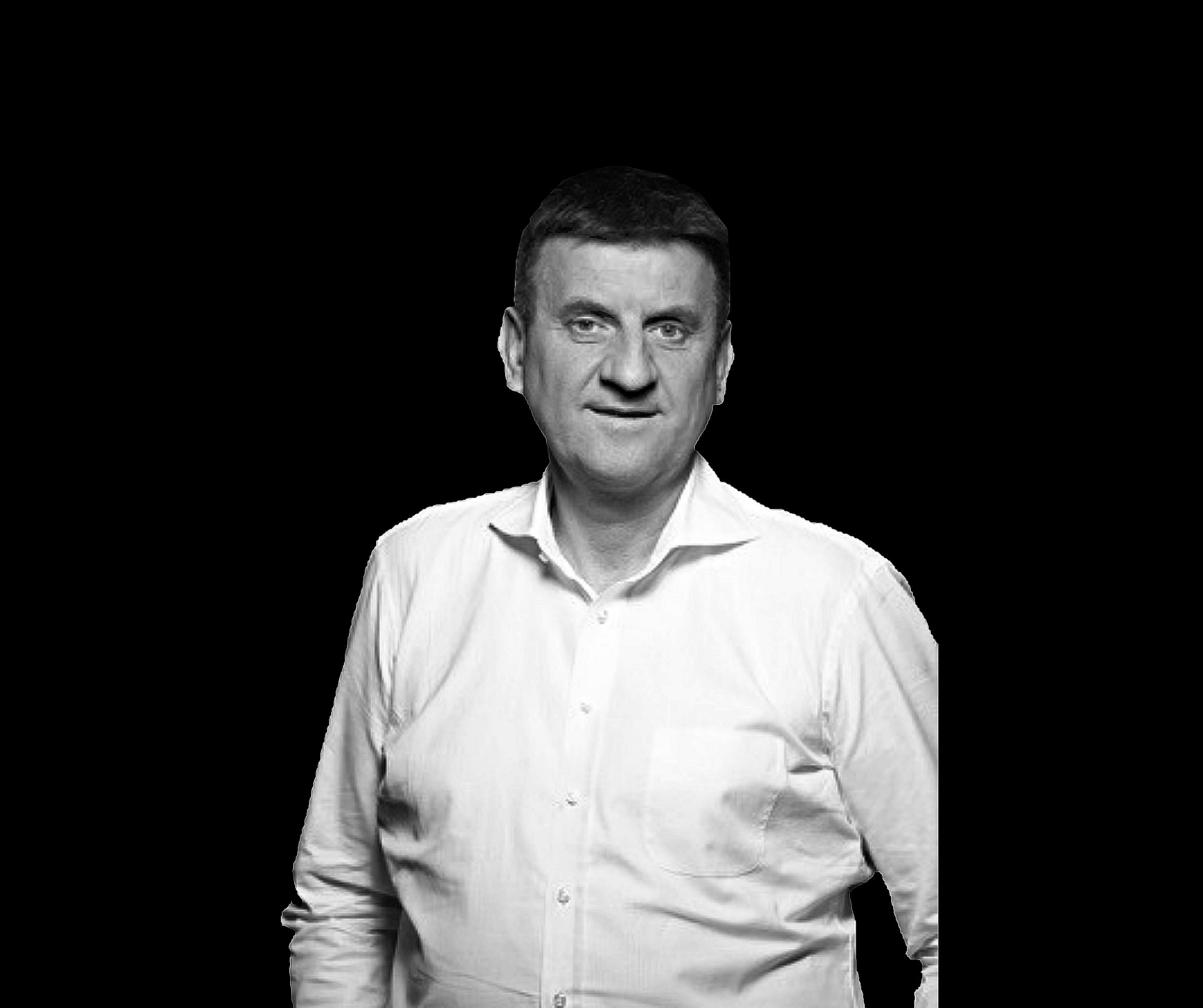 Marek Kamiński LeadersLIVE wywiad przekraczanie granic Active Strategy rozmowa