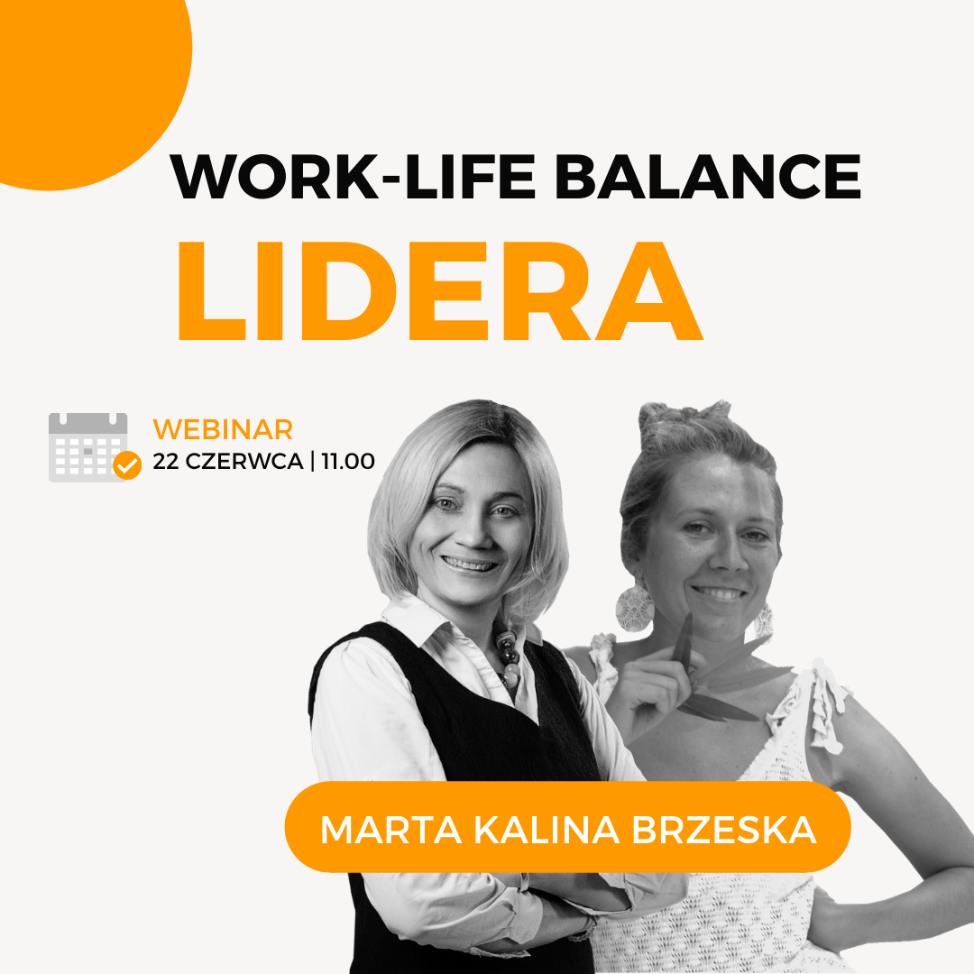 GoLeaders Marta Kalina Brzeska