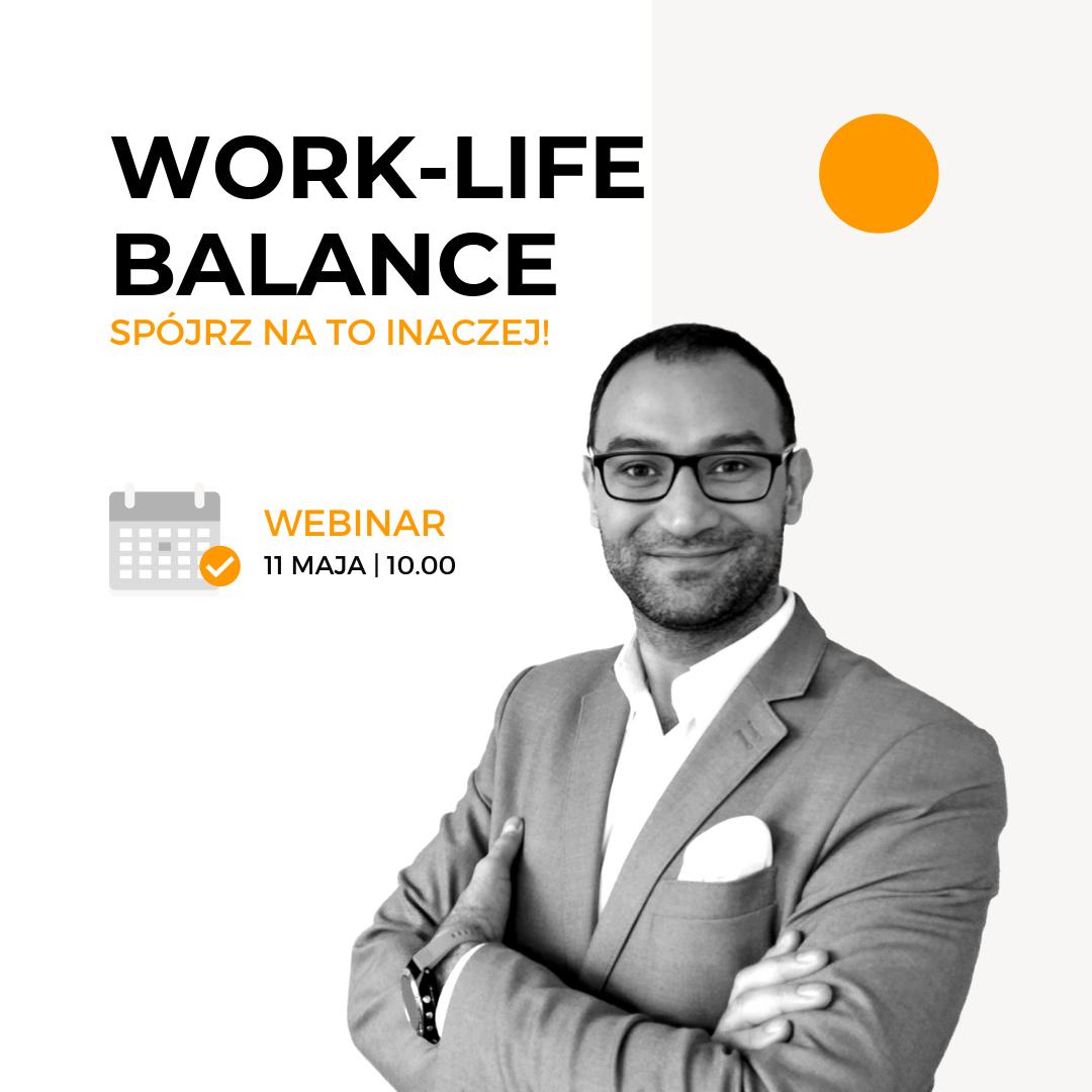 Webinar Work-life balance Active Strategy